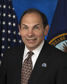 Robert A. McDonald Official Portrait.jpg