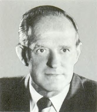 Robert A. Roe - Image: Robert A. Roe