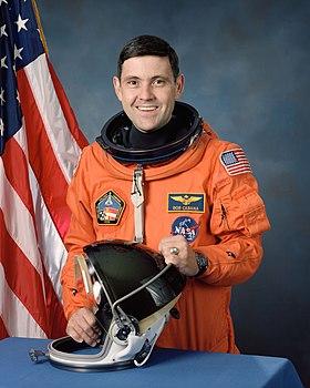 Robert D. Cabana American astronaut