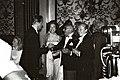 Robert Cummings, Judy Canova, Fritz Feld, Virginia Christine (4505667033).jpg