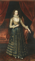 Robert Peake Portrait of a Lady 1619.png