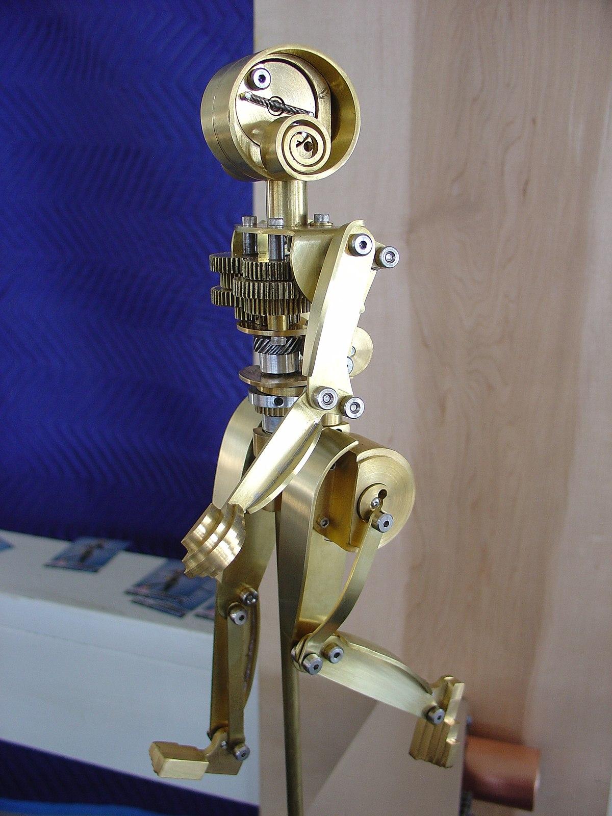 art robotique � wikip233dia
