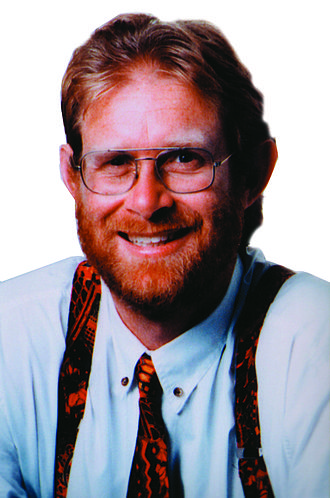 Green Party of Aotearoa New Zealand - Former Green Party co-leader Rod Donald.