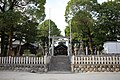 Rokusho-sha (Yasui, Nagoya) 20170909-02.jpg