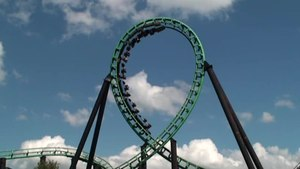 File:Roller coaster vertical loop.ogv