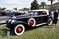 Rolls Royce Phantom I 1929 LSideFront LakeMirrorClassic 17Oct09 (14414161017).jpg