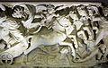Roma, sarcofago detto di proserpina, 200-215 ca. 05.jpg