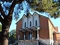Roma (Q. Ostiense) - Sacra Famiglia 2.JPG