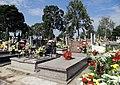 Roman-Catholic's cemetery in Brzeziny - 04.jpg
