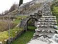 Roman Theatre Lugdunum Convenarum, Saint-Bertrand-de-Comminges, France (9038856133).jpg