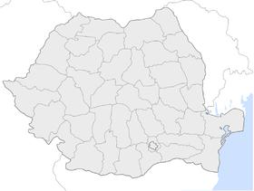 Județele României