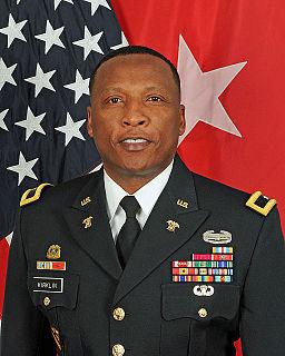 Ronald Kirklin American Brigadier General