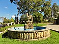 Rooster Fountain - panoramio.jpg