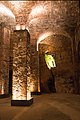 Roquefort sur Soulzon-Cave reservée à la visite-20140628.jpg