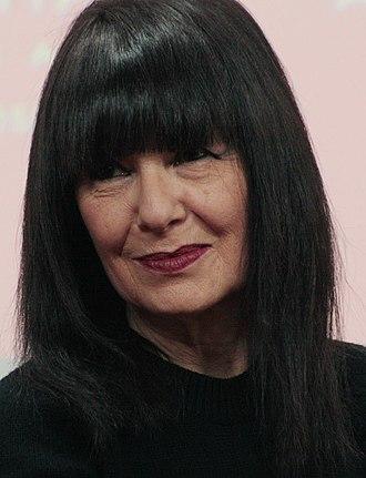 Roselee Goldberg - Roselee Goldberg in 2013