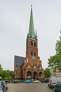 Kirche Rostock