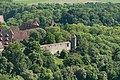 Rothenburg ob der Tauber, Kalkturm, vom Rathausturm 20170526 001.jpg