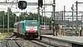 Rotterdam BeNeLux TRAXX E 186227 2835 naar Den Haag HS (9472438398).jpg