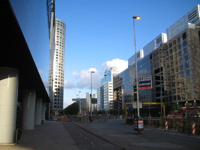 Afbeelding:Rotterdam Weena.jpg