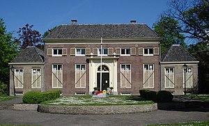 Baden Powelllaan 12, Rotterdam - Rotterdam badenpowelllaan12