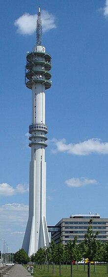 Rotterdam zuid KPN toren.jpg