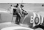 Royal Air Force- 2nd Tactical Air Force, 1943-1945. CH20403.jpg
