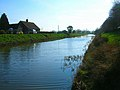 Royal Military Canal, Priory Lands - geograph.org.uk - 394355.jpg