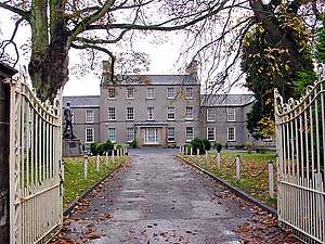 Royal School Dungannon - Royal School, Dungannon