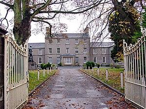 Royal School Dungannon - Royal School, Dungannon