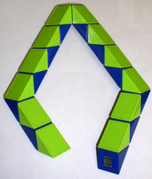 Rubik s Snake - Wikipedia 43e2469468d4