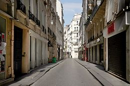 Image illustrative de l'article Rue Tiquetonne