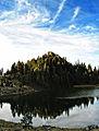 Rugova mountain great lake.jpg