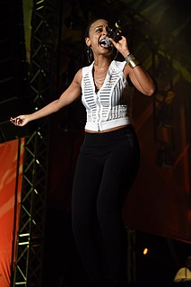 Alaine Laughton Musical artist