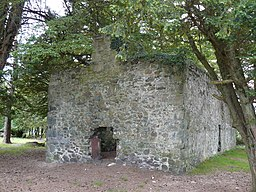 Ruined cottage on Inchmoan - geograph.org.uk - 1244200.jpg