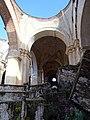 Ruins of Cathedral - Antigua Guatemala - Sacatepequez - Guatemala - 01 (15917404971).jpg