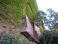 Ruins of monorail Station in Tegarayama 02.jpg