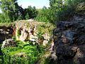 Ruiny Zamku (góra św. Marcina).jpg