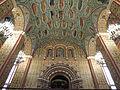 Russian princes family tree (GIM ceiling) 04 by shakko.JPG