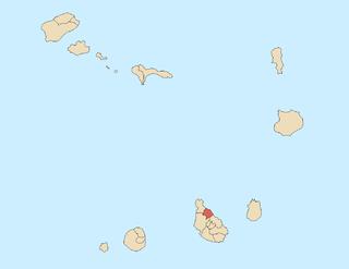 São Miguel, Cape Verde Municipality of Cape Verde