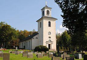 Södra Sandsjö kyrka