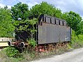 Süddeutsches Eisenbahnmuseum Heilbronn - Schnellzugloktreffen 095 - Flickr - KlausNahr.jpg