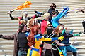 SDCC 2012 - Avengers vs X-Men (7567540730).jpg