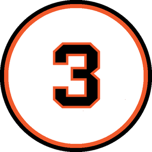 Bill Terry - Image: SF Giants 3