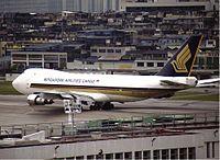 9V-SKQ - A388 - Singapore Airlines