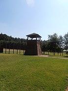 SS-Truppenübungsplatz Heidelager 03