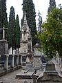 SSJ- Panteón Marqueses de Urquijo (vista trasera) (23737922172).jpg