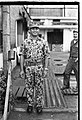 SSgt Erwin Malea and Sgt Arch Robertson, circa 1964.jpg