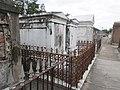 S Louis Cemetery 1 New Orleans 1 Nov 2017 43.jpg