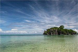 Caramoan - Sabitang-Laya Matukad Island