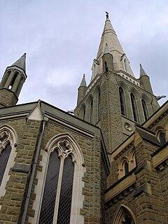 catholic diocese in Victoria, Australia